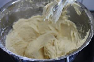 Kuchenteig Marmorkuchen