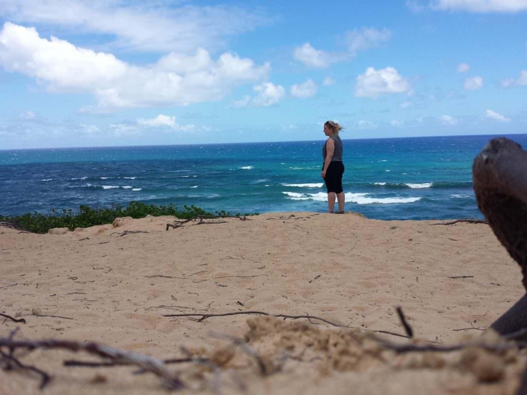 Flitterwochen Kauai